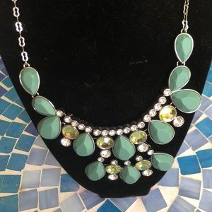 New Lia Sophia Melodious Necklace